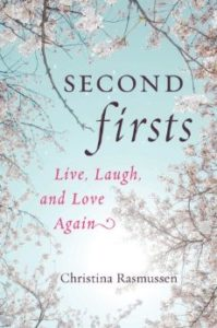 Second Firsts the Book