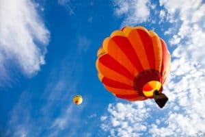 baloon of life